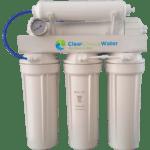 5 Stage Reverse Osmosis Undersink Water Filter