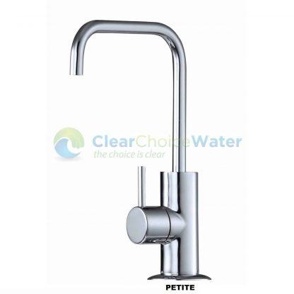 Petite Water Filter Faucet