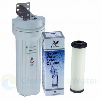 Doulton Single Water Filter