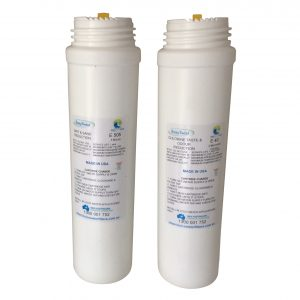 e505 and e40 water filter cartridges