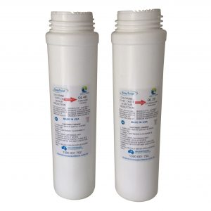 QL 20 and QL 40 Water Filter Cartridges